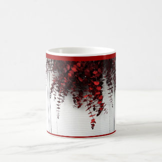 Holiday Wreath Mug