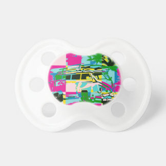 Holidays Baby Pacifiers