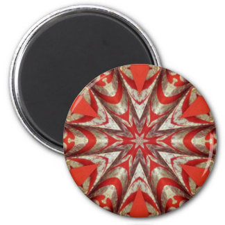 Holidays Greetings,Any Occasions_ 6 Cm Round Magnet
