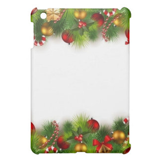 holidays iPad mini covers