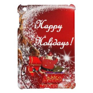 Holidays iPad Mini Cases