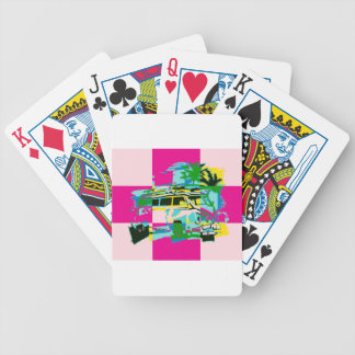 Holidays Poker Deck