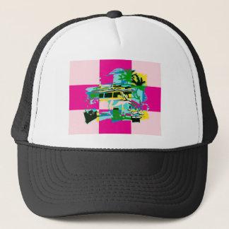 Holidays Trucker Hat
