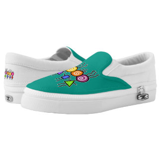 holiES - HOLI BEST FRIENDS + your ideas Printed Shoes