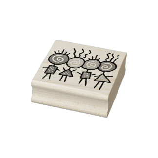 holiES - HOLI BEST FRIENDS + your ideas Rubber Stamp