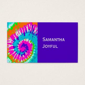 holiES - Power Spiral Batik Style