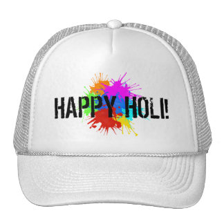 holiES - Splashes round 2 + your ideas Cap