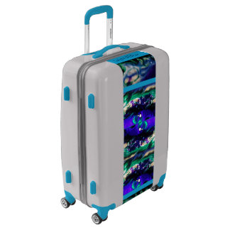 holiness to freedom luggage