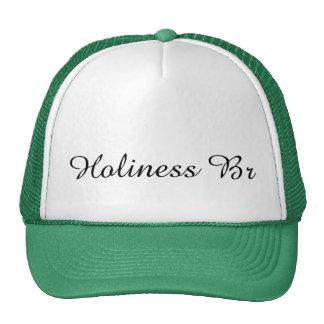 HolinessBr Cap