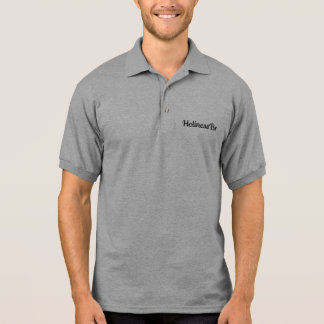 HolinessBr Polo Shirt