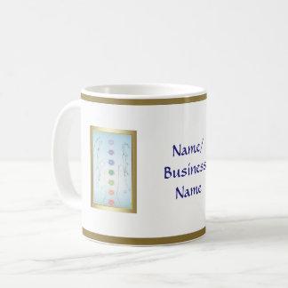 Holistic Healing Hands Coffee Mug