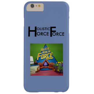 Holistic Health Force Barely There iPhone 6 Plus Case