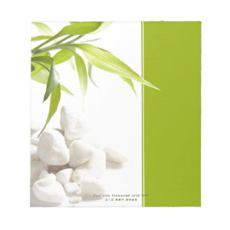 Holistic Note pads