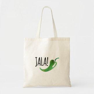 Holla Jalapeno Tote
