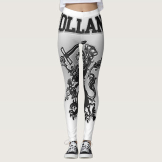 Holland Coat of Arms Leggings