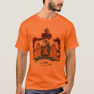 holland coat of arms T-Shirt