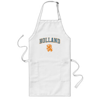 Holland + Crest Long Apron