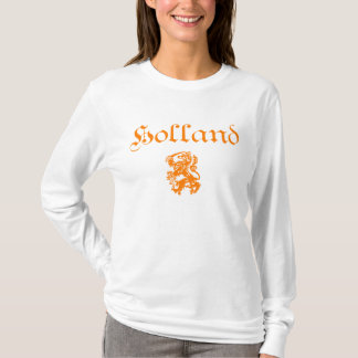 Holland + Crest T-Shirt
