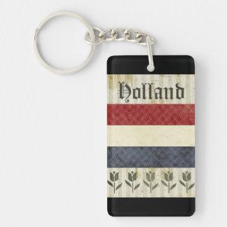 Holland Key Chain Souvenir