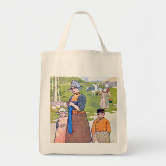 Holland Life 1906 Tote Bag