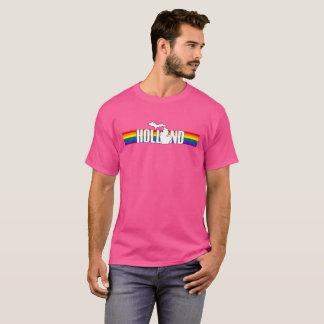 Holland Michigan Pride Graphic Tee