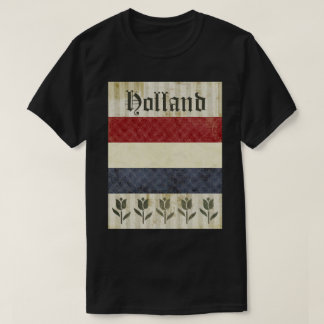 Holland T-Shirt Souvenir