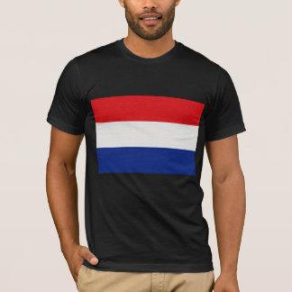 Holland's (Netherands) Flag T-Shirt