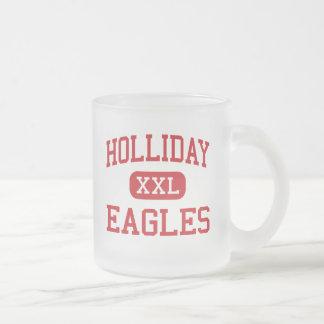 Holliday - Eagles - Middle School - Holliday Texas Mug