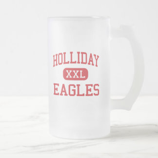 Holliday - Eagles - Middle School - Holliday Texas Mugs