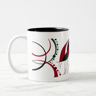 Holliday Spirit Mug