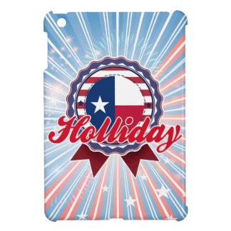 Holliday TX iPad Mini Case