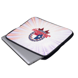Holliday TX Laptop Computer Sleeve