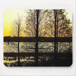 Hollingsworth Reflections Mouse Pads