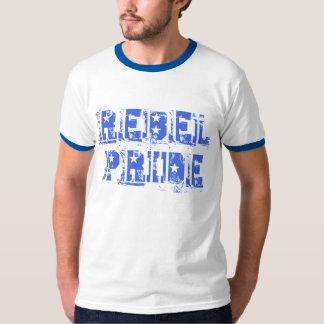 Hollins High School Rebels T-Shirt