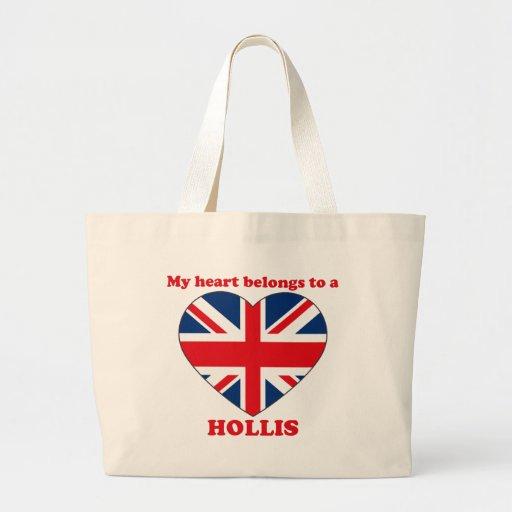 Hollis Bags