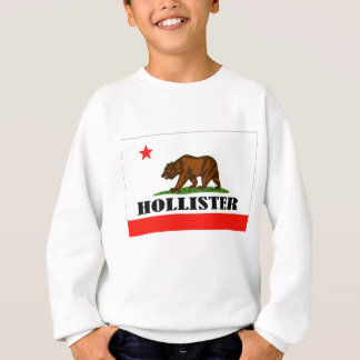Hollister,Ca -- Products. Sweatshirt