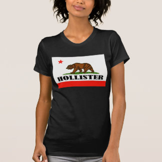 Hollister,Ca -- Products. T-Shirt