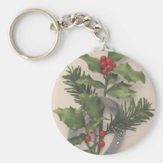 Holly 1913 key chains