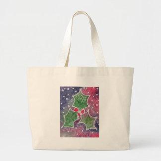 Holly 4 (2).JPG Large Tote Bag