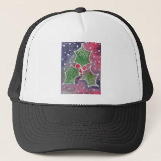 Holly 4 (2).JPG Trucker Hat
