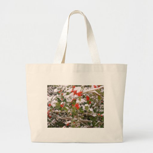 Holly Tote Bags
