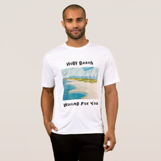 Holly Beach Forever T-Shirt