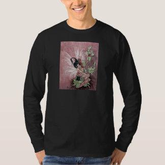 Holly Berry Faery T-Shirt
