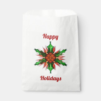 Holly Blaze Favour Bag