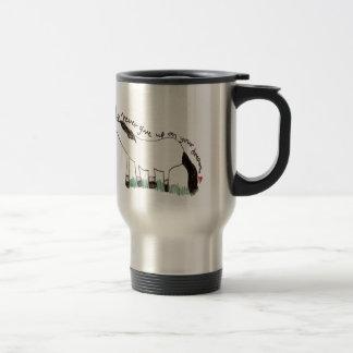 Holly Dolly's Dream Travel Mug