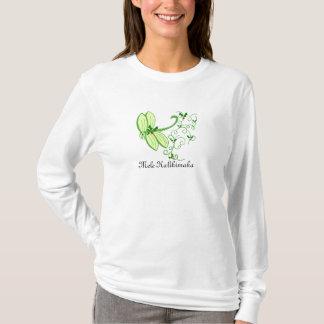 Holly dragonfly, Mele Kalikimaka shirt