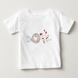 Holly Jolly Baby T-Shirt