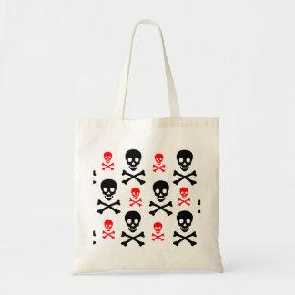 Holly Jolly Canvas Bags