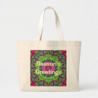 Holly Kaleidoscope Bags