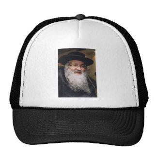 holly man trucker hats